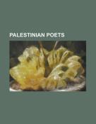 Palestinian Poets