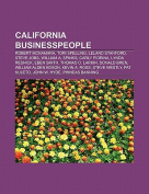 California Businesspeople