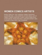 Women Comics Artists