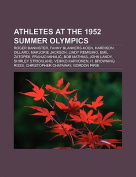 Athletes at the 1952 Summer Olympics