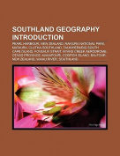 Southland Geography Introduction