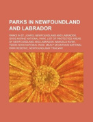 Parks in Newfoundland and Labrador