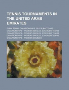 Tennis Tournaments in the United Arab Emirates