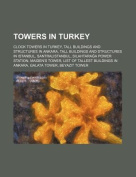 Towers in Turkey