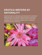 Erotica Writers by Nationality