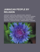 Jamaican People by Religion