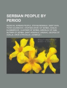 Serbian People by Period