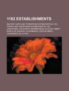 1182 Establishments