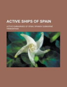 Active Ships of Spain