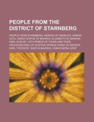 People from the District of Starnberg