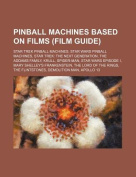 Pinball Machines Based on Films (Study Guide)