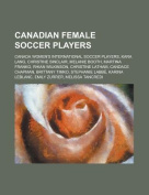 Canadian Female Soccer Players