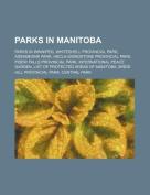 Parks in Manitoba