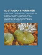 Australian Sportsmen