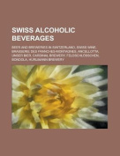 Swiss Alcoholic Beverages