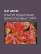 1803 Works: Trumpet Concerto,
