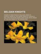 Belgian Knights