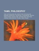 Tamil Philosophy