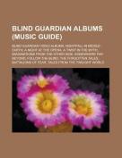 Blind Guardian Albums