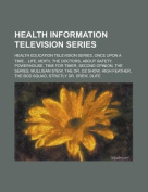 Health Information Television Series