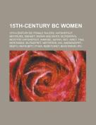 15th-Century BC Women