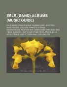 Eels (Band) Albums
