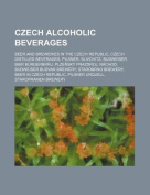 Czech Alcoholic Beverages