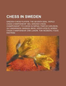 Chess in Sweden