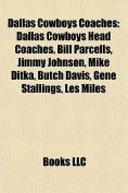 Dallas Cowboys Coaches