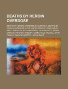Deaths by Heroin Overdose