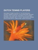 Dutch Tennis Players
