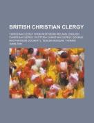 British Christian Clergy