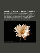 World War II POW Camps