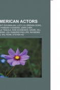 Asian American Actors
