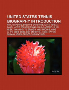 United States Tennis Biography Introduction
