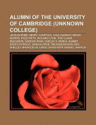 Alumni of the University of Cambridge (Unknown College)