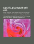 Liberal Democrat Mps (UK)