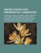 United States Vice-Presidential Candidates
