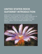 United States Rock Guitarist Introduction