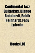 Continental Jazz Guitarists