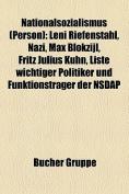 Nationalsozialismus (Person) [GER]