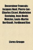 Decorateur Francais [FRE]