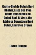 Gratte-Ciel de Dubai [FRE]