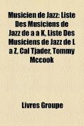 Musicien de Jazz [FRE]