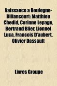 Naissance a Boulogne-Billancourt [FRE]