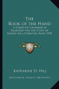 The Book of the Hand