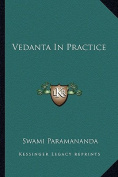 Vedanta in Practice