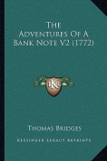 The Adventures of a Bank Note V2