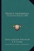 Prince Siddartha
