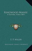 Ringwood Manse